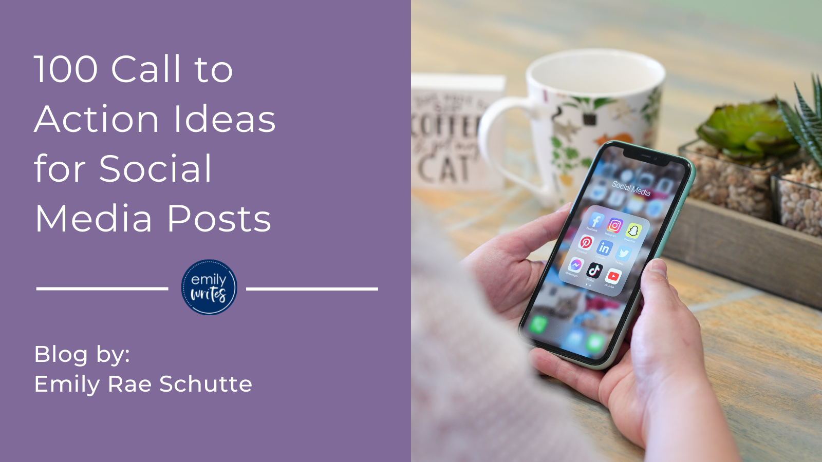 100 calls to action for social media posts